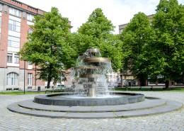 Emil Aaltosen muistomerkki