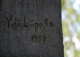 Fabian Klingendahlin muistomerkki