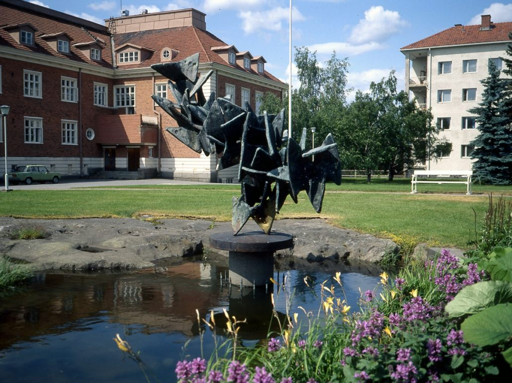 Päiväperho Tampere