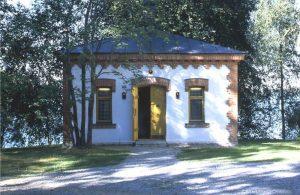 Pyhäjärven kappeli